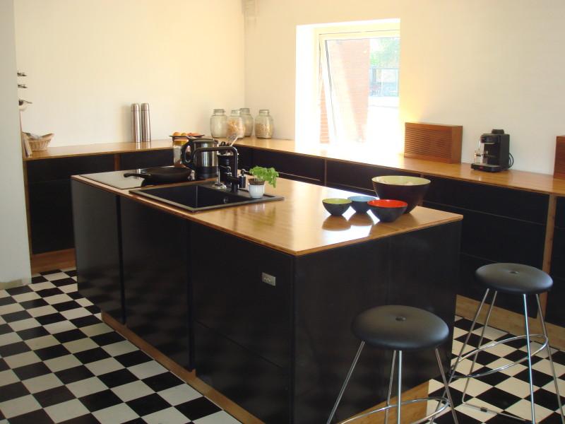 Designer Køkken