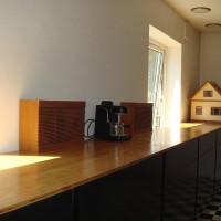 Lang Køkkenbordsplade