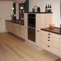 Designer Køkken I Birk