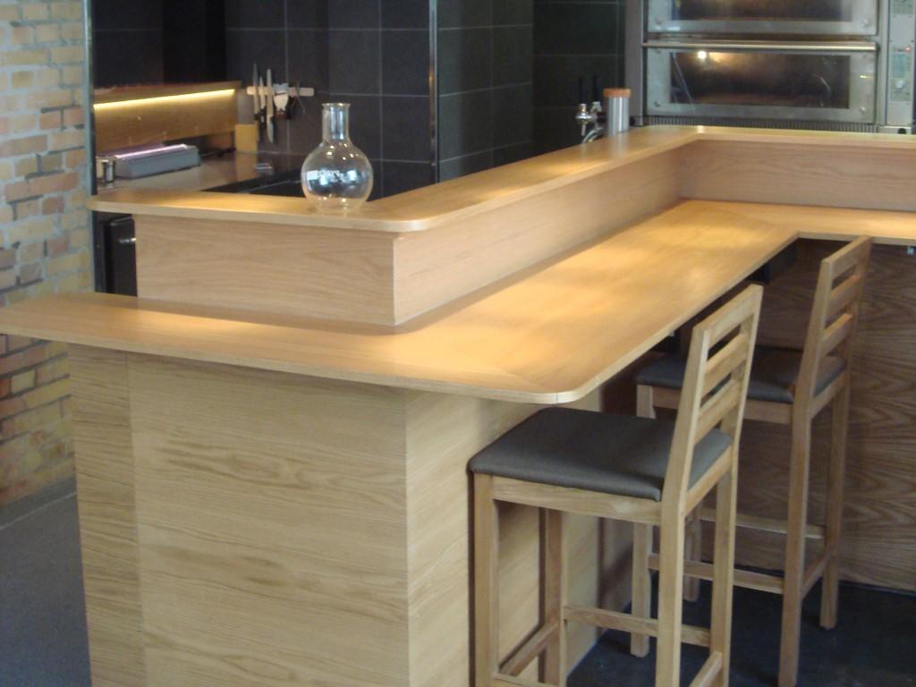 Relæ Restaurant Bar af Dirkov.dk