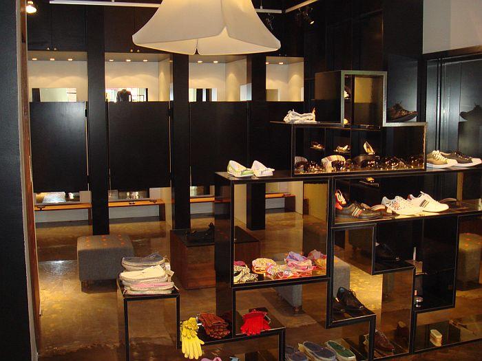 Modebutikken STRØM' i Hellerup af Dirkov.dk