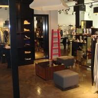 Modebutikken STRØM' I Hellerup
