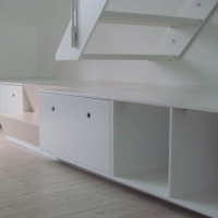 Trappemøbel