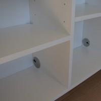 Indbygningsreol Mod Skunk (4)